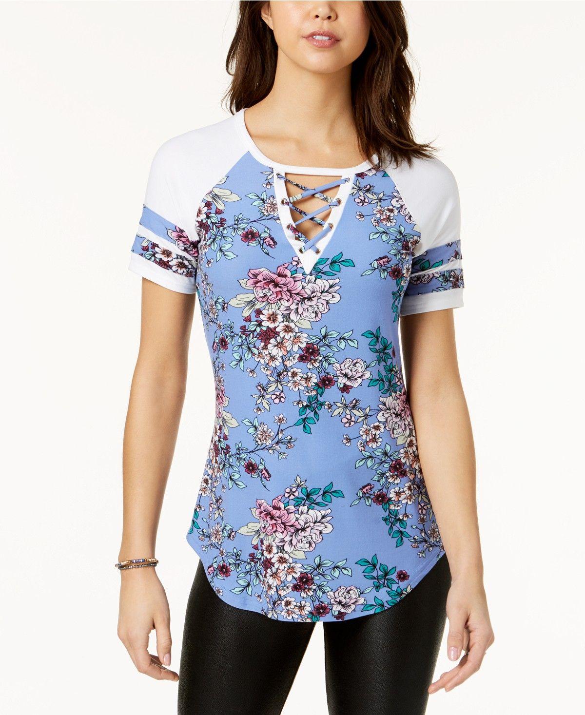 Macy's Juniors Shirts