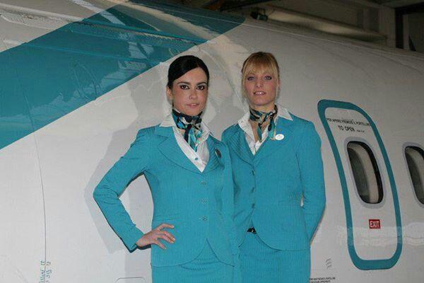 Air Dolomiti Crew  b19f650b5e8