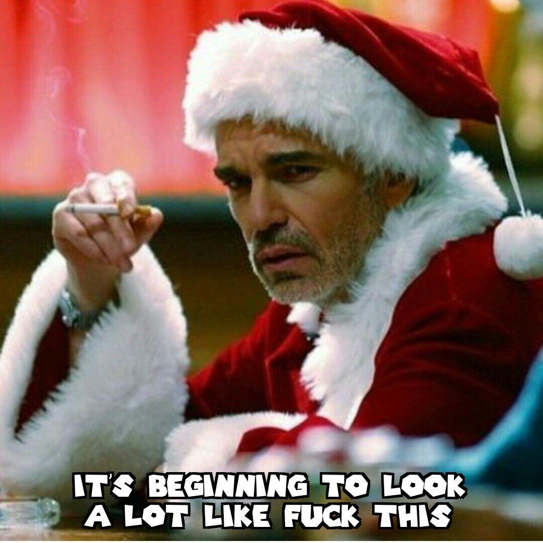 Under the Dear Santa, I can explain board at my