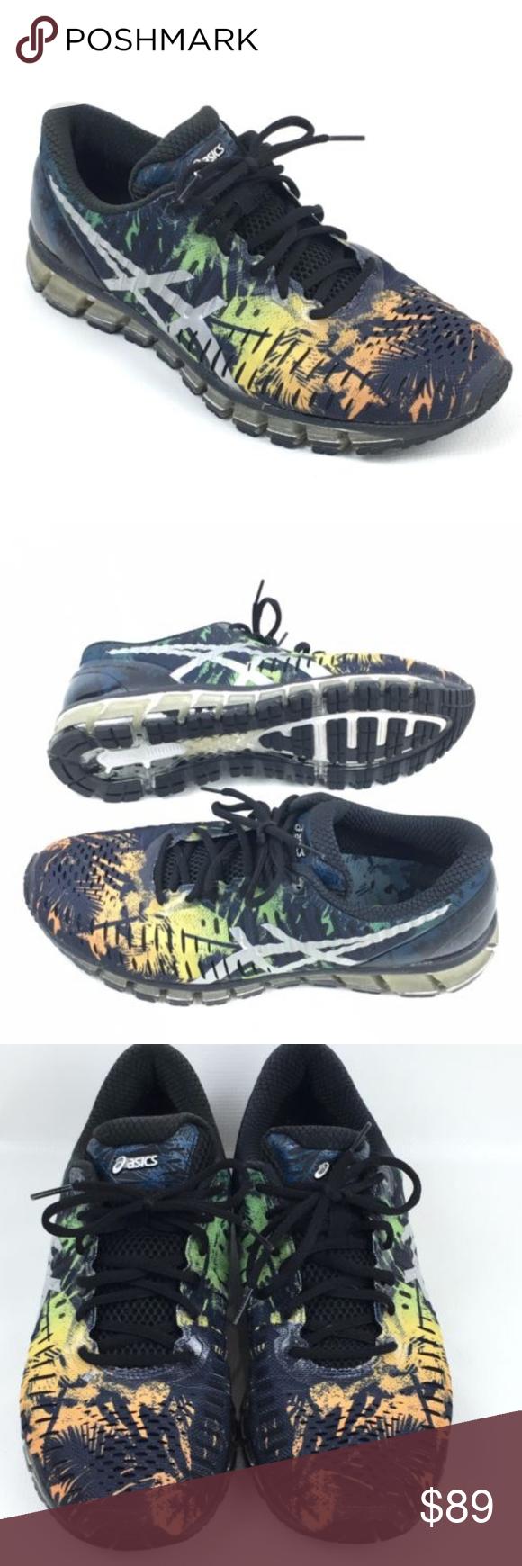 reputable site 28299 f2d31 ASICS Gel Quantum 360 Running Shoes Mens Size 11 Excellent ...