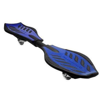 Razor Ripstik Casterboard Blue Caster Board Board Skateboard Skateboard