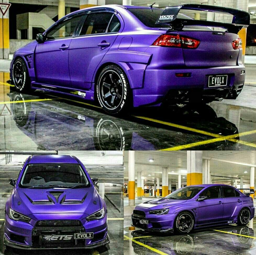 Purples _evolx_ jojo To be