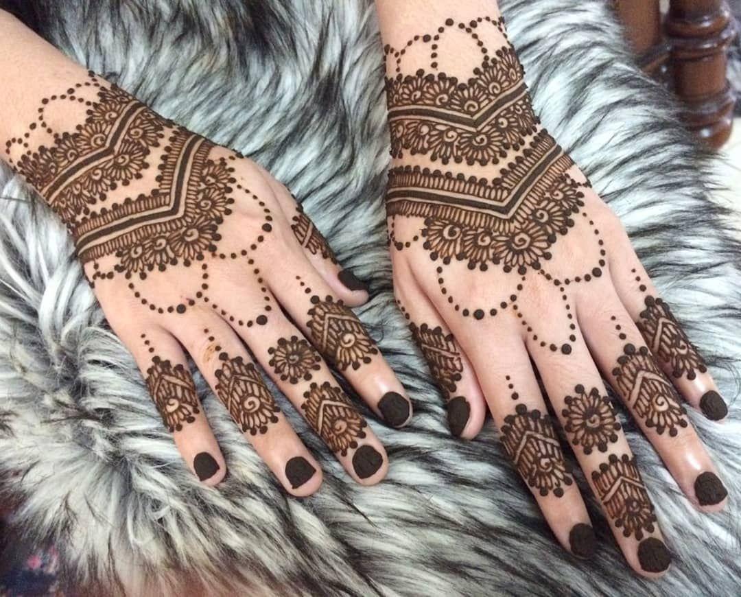 78 Gambar Alergi Henna Paling Keren