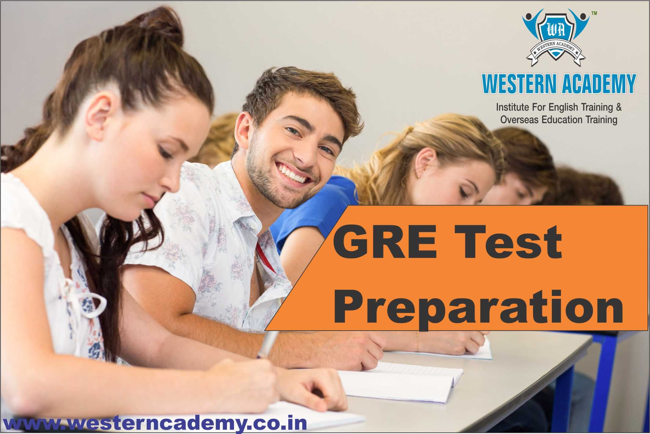 Graduate record examination gre is conducted by