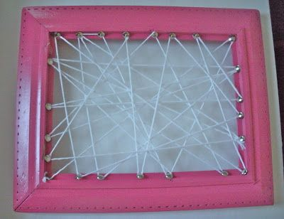 Mama Without Borders Vintage Frames Repurposed Into Jewelry Holders