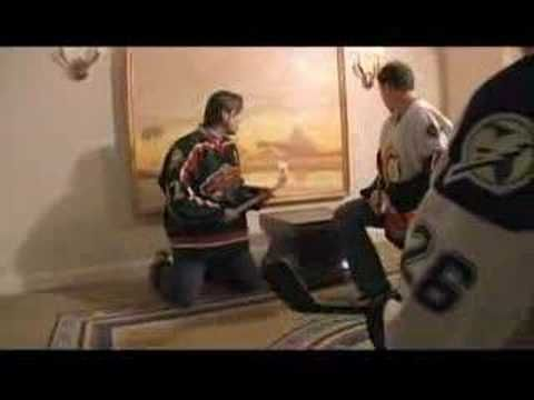 This Will Always Be The Best Nhl Commercial Long Live Hockey