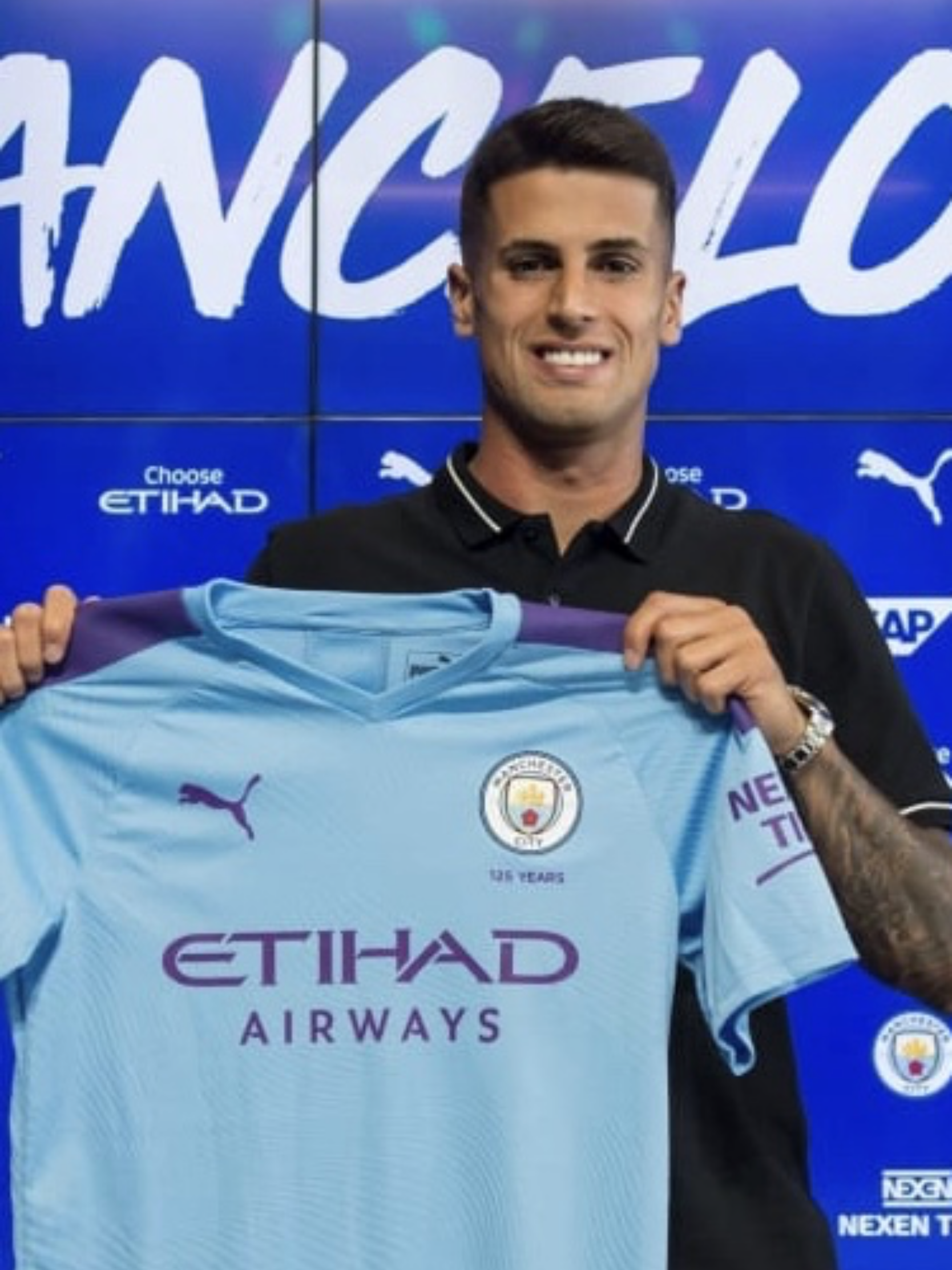 Joao Cancelo Manchester City Portugal Right Back Right Winger Left Back Manchester City Manchester Celebrities Humor