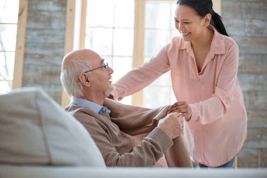 What Do You Do When You Feel Like Caregiving Is Taking