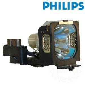 Philips Lighting For Sanyo 610 307 7925 Poa Lmp65 Projector Replacement Lamp With Housing By Phil Philips Lighting Projector Replacement Lamps Projector Lamp