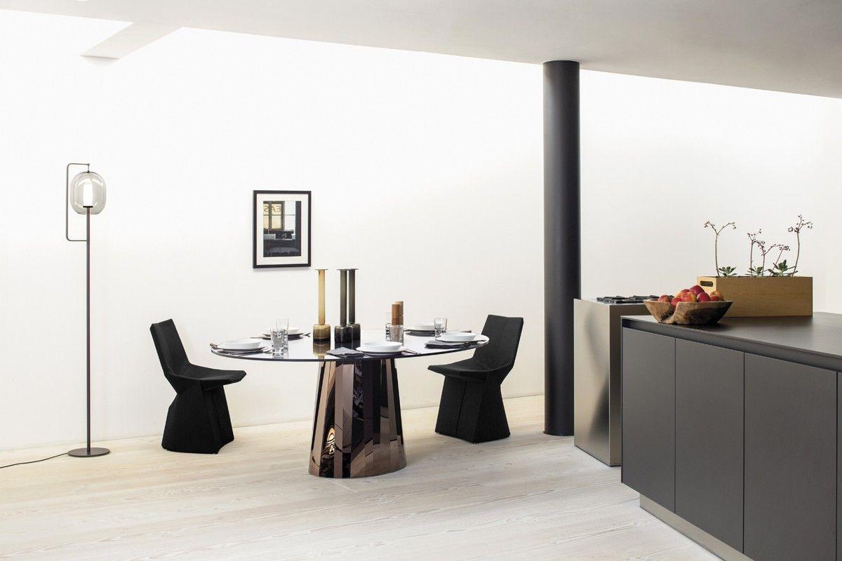 Pli Table  Classicon En  Ineridesi  Pinterest  Floor Lamp Interesting Dining Room Floor Lamps Review