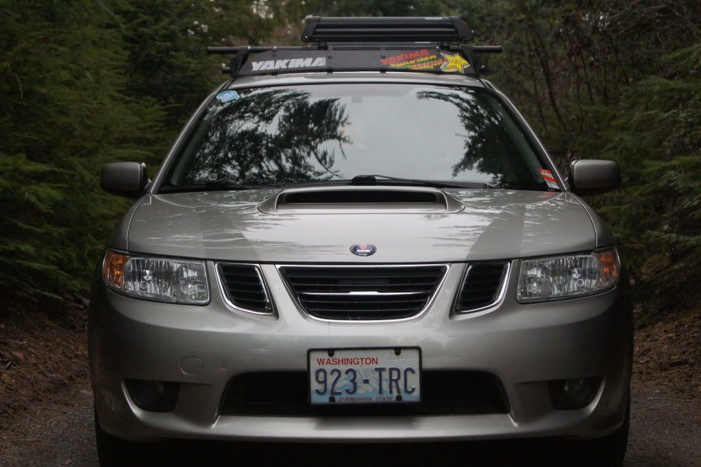 Roof Rack on Saab 92x | saab | Pinterest | Roof rack, Cars ...