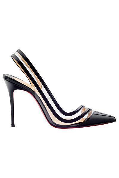 053bb8b8e03 Christian Louboutin 2014 Spring/Summer | Fashion | Shoes, Womens ...