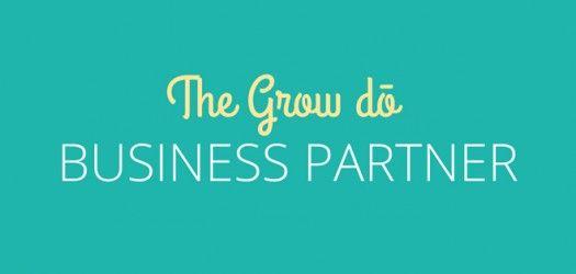 The Grow do Business Partner