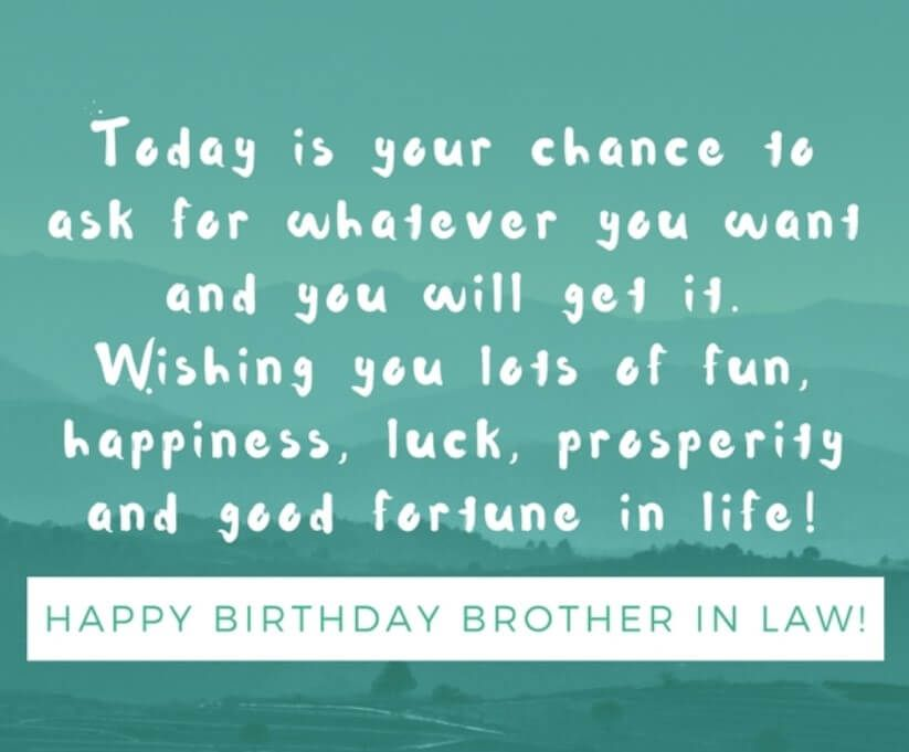 50 Happy Birthday Quotes For Husbands Brother Brother Birthday
