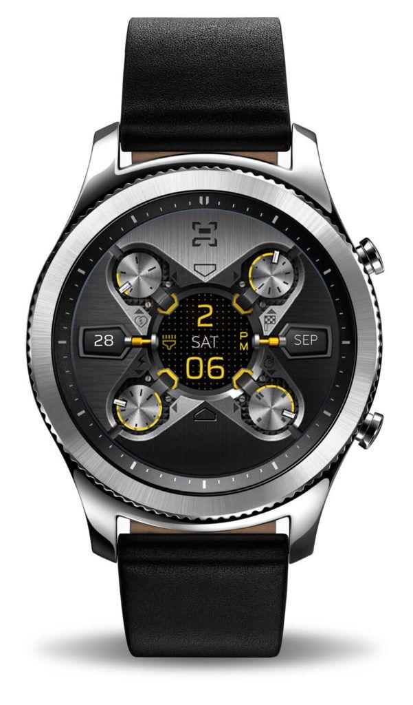 X9 Studio X9 54Xe - X9 Studio | Samsung watches. Cool watches. Watch design