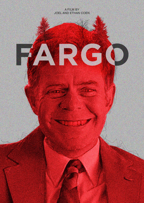 Fargo 1996 Film