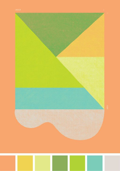 Joe Snow Design Work Life Website Color Palette Color Palette Vibrant Colors