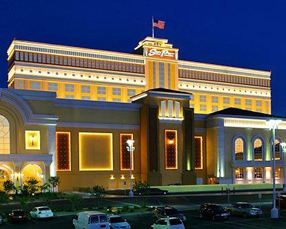 South Point Las Vegas Our Favorite Hotel Casino Vegas