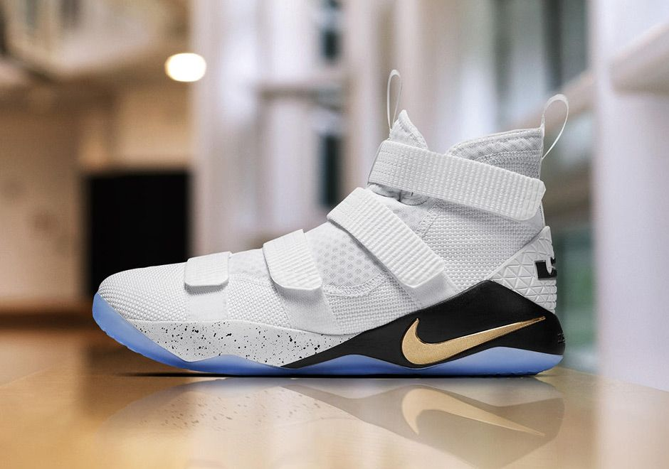 Nike LeBron Soldier 11 Blanc Color Chaussures Nike Pas Cher Pour Homme | Nike  LeBron Soldier 11 | Pinterest | Nike lebron, Basket nike and Air jordan