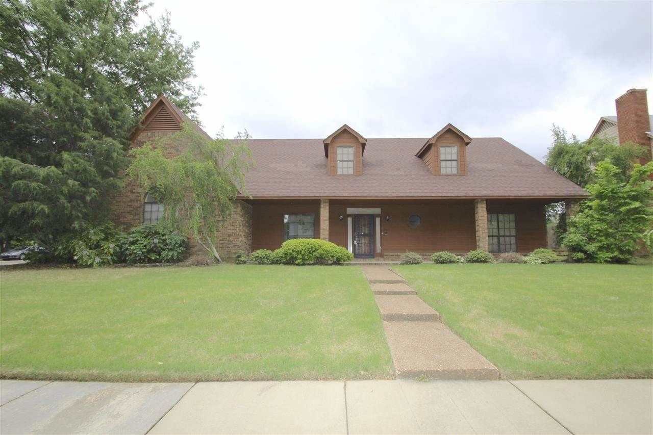 3615 Jalan Drive Bartlett Tn 38135 Us Memphis Home For Sale