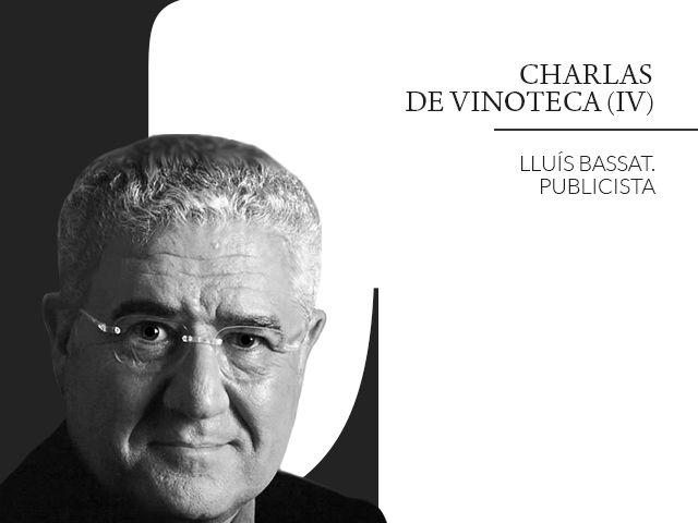 Charlas de #Vinoteca : Lluís Bassat