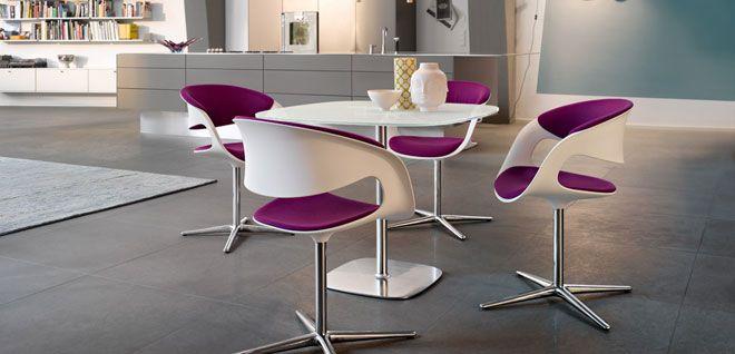 Walter Knoll Lox Chair Mobilier De Birou Bene 497e Furniture Dining Table Design Break Room Design