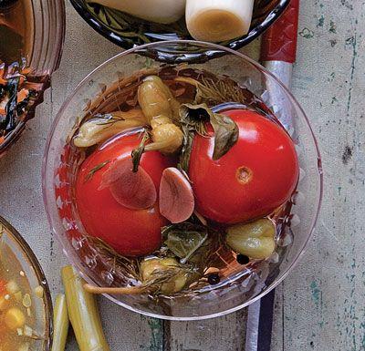 die besten 25 eingelegte tomaten ideen auf pinterest getrocknete tomaten sonnengetrocknete. Black Bedroom Furniture Sets. Home Design Ideas