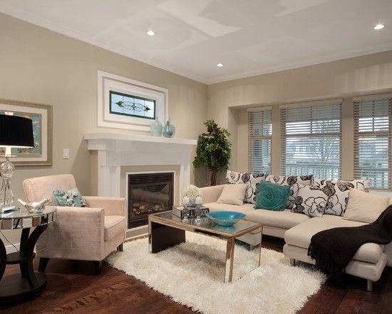 Living Room Beige Walls Design Pictures Remodel Decor And Ideas