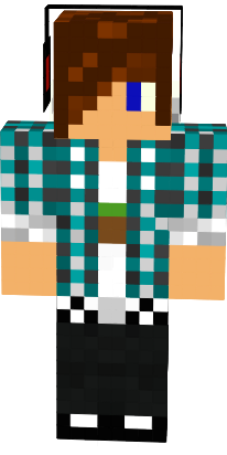 how to create your own minecraft skin