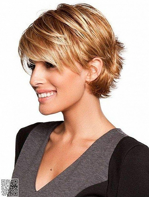 Best Short Choppy Haircuts Pinterest Short Funky Hairstyles