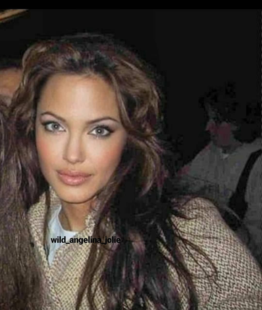 angelina jolie 90s #90s Angelina Jolie on Instagram: #angelinajolie - This image may contain: 1 person - #angelina #AngelinaJolie #angelinajolie #BeautifulCelebrities # #jolie #KateMiddleton