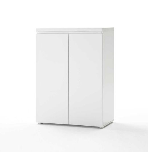 Büroschrank weiß  Büroschrank Oliver I Zeitlos moderne Möbelkollektion Oliver in ...
