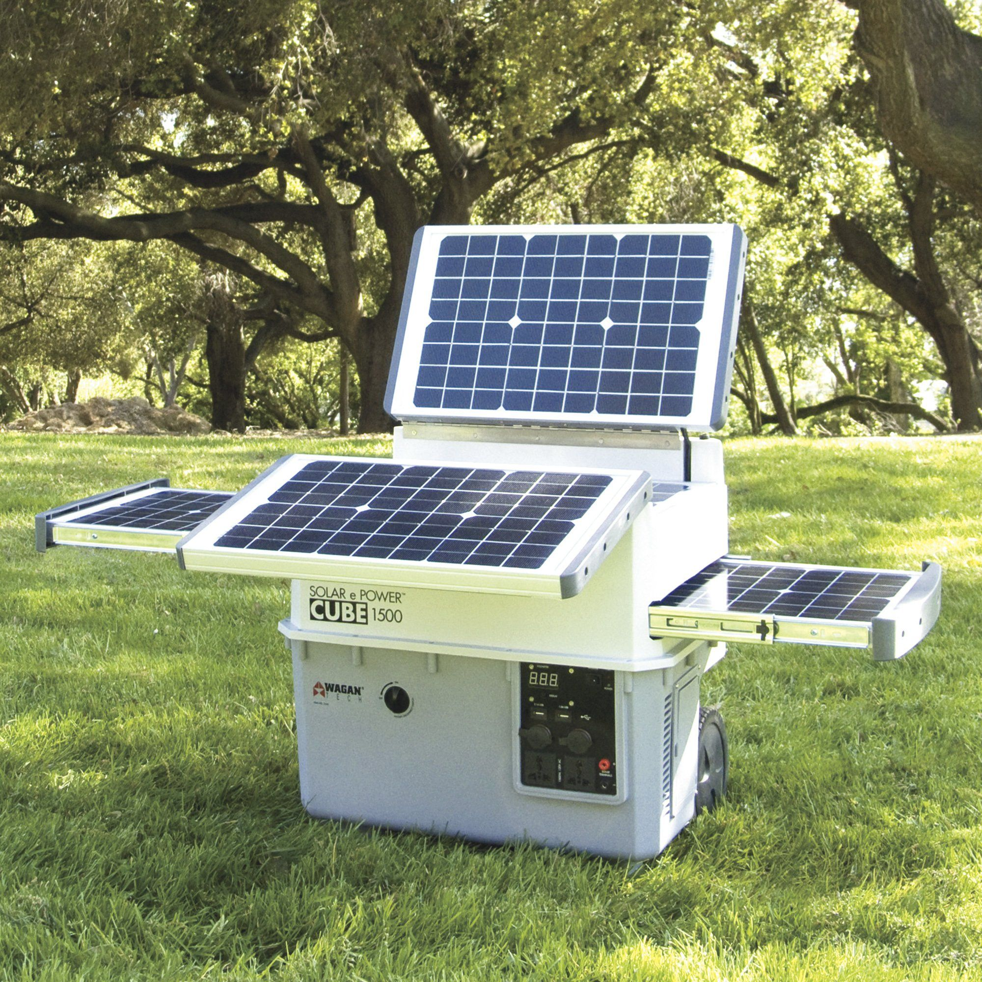Solar Epower Cube 1500 5 Panel Model 2546 In 2020 Solar Panels Best Solar Panels Solar Energy Panels