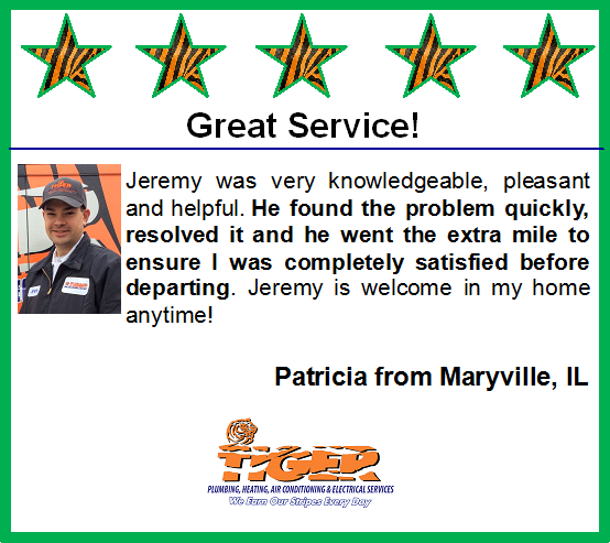 Great Job Jeremy And Happy St Patrick S Day Everyone Five Star