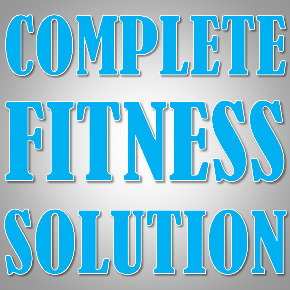 Fitness Together is your complete fitness solution Come