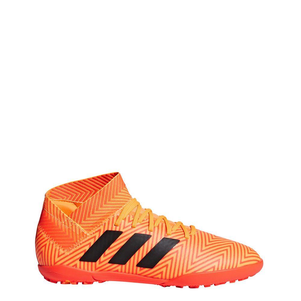 0e54a35b7e0 Adidas Youth Messi Nemeziz Tango 18.3 TF J Soccer Turf Shoes Cleats - CM8517