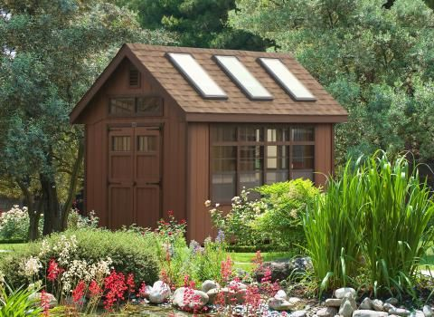 Other Structures Custom Buildings And Unique Spaces Shed House Plans Diy Shed Plans Sheds For Sale