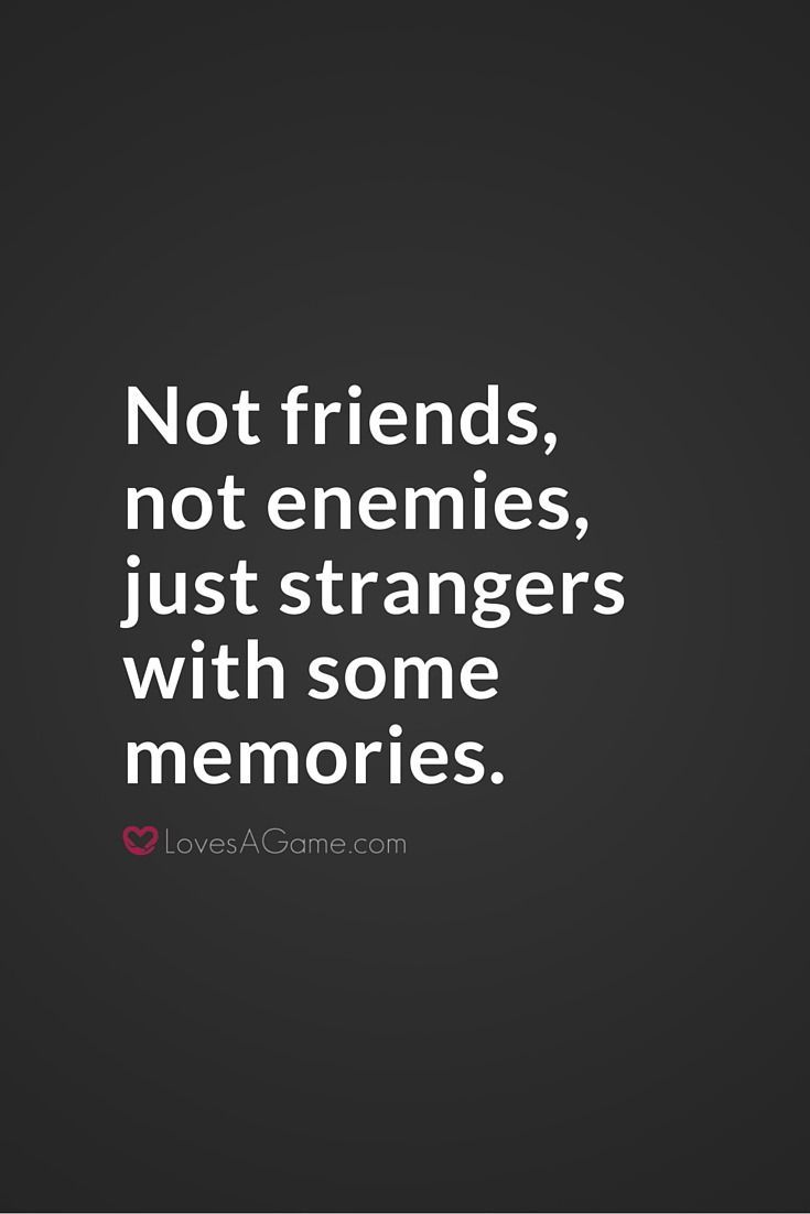 Sad Quotes About Friendship Breakups Inspirational Break Up Quotes On Pinterest  Marley  Pinterest