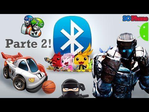 Top 12 Juegos Multijugador Por Bluetooth Parte 2 Android Http