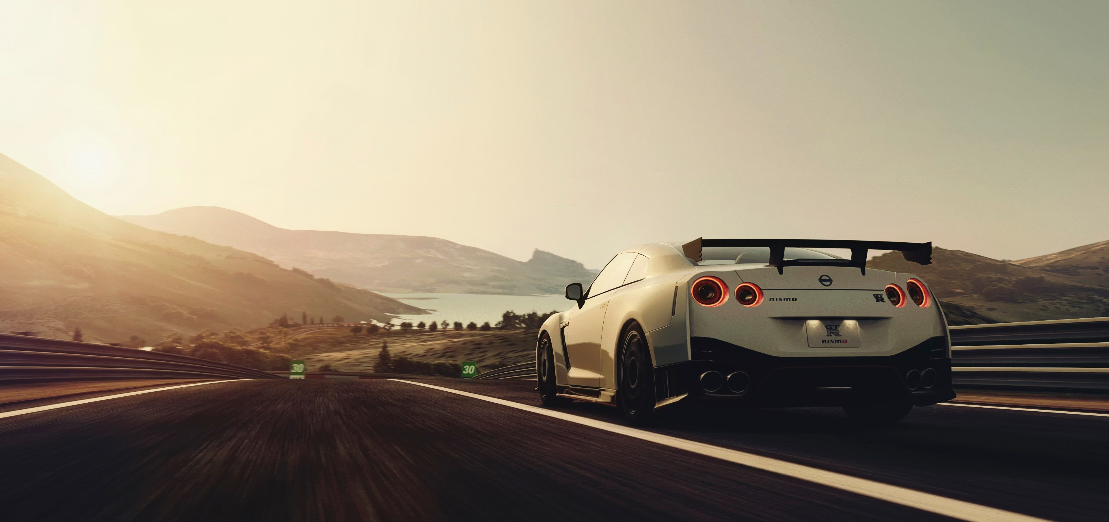 2017 03 12 Awesome Nissan Gt R Nismo Backround 1527429 Carros Animais Selvagens Sobrenatural
