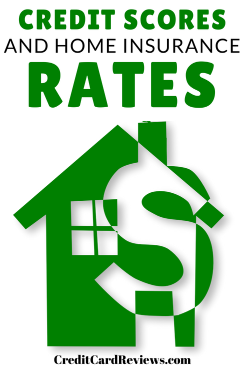 Credit Scores and Home Insurance Rates (With images