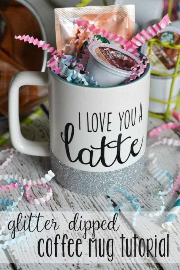 35 nette DIY-Ideen für Kaffeetassen | Pinterest | Kaffeetassen, Diy ...