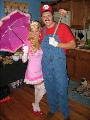 Pin by Bri on halloween Pinterest - good couples halloween costume ideas