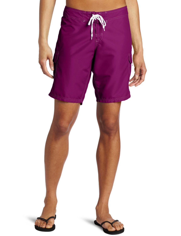 Kanu Surf Womens Board Shorts