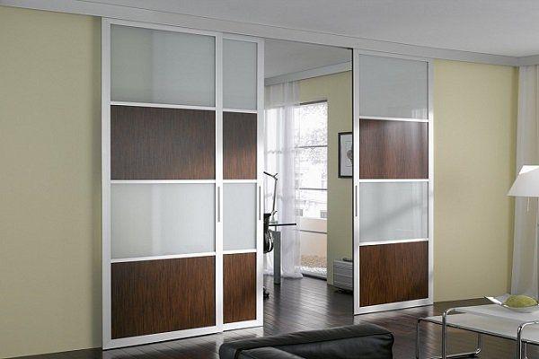 puertas de interiores modernas Home Pinterest Puertas de - puertas interiores modernas