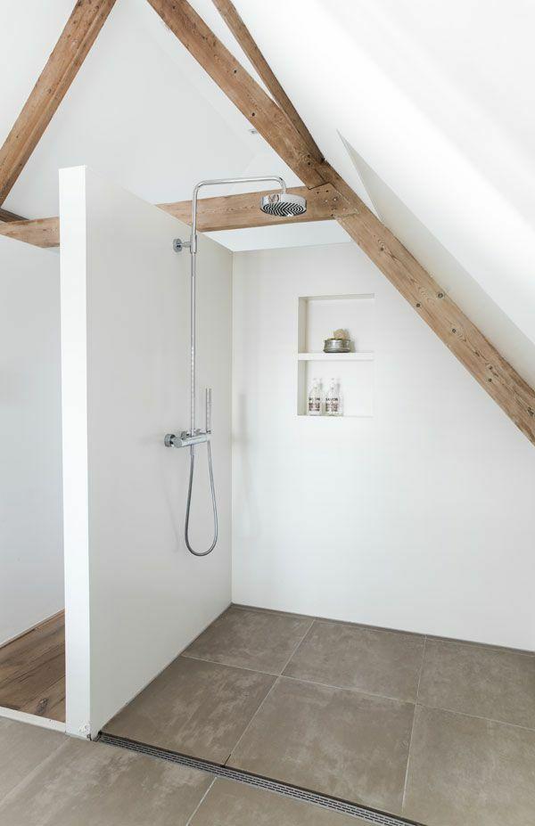 Badezimmerarmatur Schlicht Und Minimalistisch