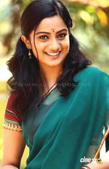 Malayalam actress Namitha Pramod   Beautiful people ...