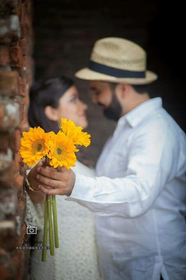 El detalle de las flores