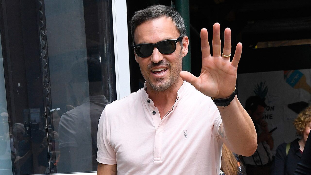 '90210' star Brian Austin Green sued for allegedly selling