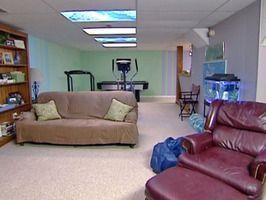 Photo of Tipps für Renovierungsarbeiten im Untergeschoss, #Keller #Makeovers #Bürorecreationalro …
